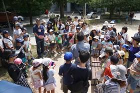 7月開講! U-15のための防災ワークショップ 子どもにもっと防災のチカラを!