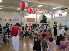 「キラキラおおよど夏まつり」学生スタッフ募集!