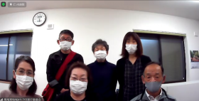 泉尾東地域まちづくり実行委員会写真