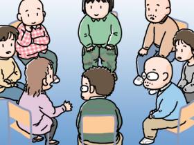 4/14(土)おおさか定例会(LGBTグループ)