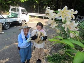 【12/5・大阪】参加者募集!1年間の農山村ボランティア「緑のふるさと協力隊」募集説明会開催