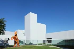 美術館のいま(7)〜十和田市現代美術館〜