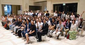 第7回「大阪を変える100人会議」オープンフォーラム