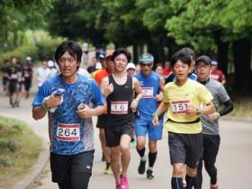 第1回山田池公園ふれあいマラソン運営ボランティアスタッフ募集!!