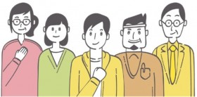 【地域公共人材】鶴見区PTA協議会(鶴見区)へ地域公共人材を派遣しました!