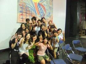 【大阪/演劇体験】 楽しみながらお芝居作りを♪ 期間限定劇団 座・市民劇場 説明会&オーディション開催
