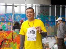 【西淀川区の事例】 「ワクワクをカタチに」をコンセプトに、さまざまなアートを観る・触れる・創る・楽しむ!