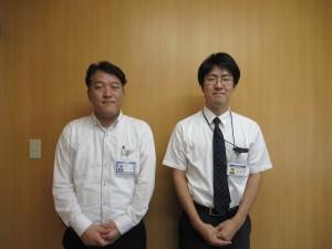 ローソン石本さん (2)