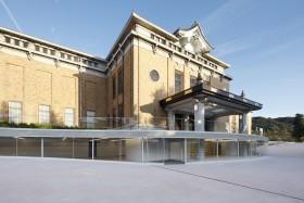 オンライン版「美術館のいま(4)〜京都市京セラ美術館〜」