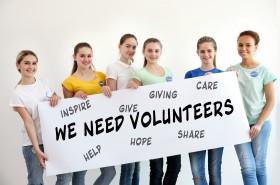 「国際交流・国際協力ボランティアディスカッション 」