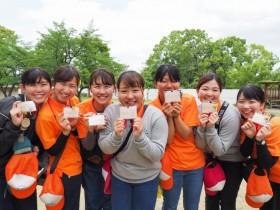 【大学新入生】こどもと関わるボランティアスタッフ募集