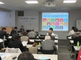 12/3 企業・行政・環境NPOの協働セミナー