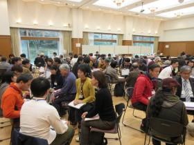 2/14-15 持続可能な社会・なりわい・暮らしささやまミーティング