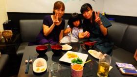 ママ応援企画スタート【シンママ食堂】シングルマザーの方はいつでも健康定食が無料!