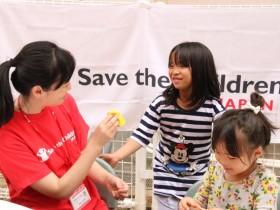 10月18日(水)子どものための心理的応急処置1日研修 -誰もができる、緊急下の子どものこころのケア-