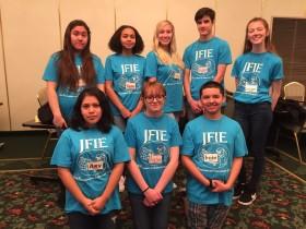 日本国際交流振興会 (JFIE)
