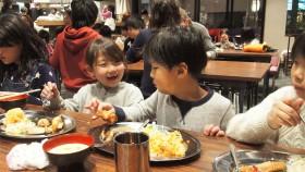 【単発・継続】西成区のこども食堂ボランティア
