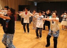 本日青春学園開校します!~50歳以上のための演劇教室~