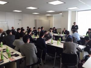 NPO法人大阪ビジネス倶楽部