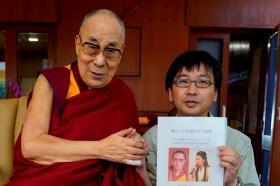 【3月20日】国際協力セミナー『チベット難民の今 ~今同じ地球の上で起きていること』