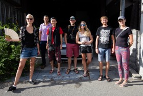 【住み込み可】コロナ危機から国際ゲストハウスを救え!ボランティア募集