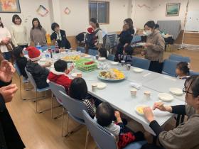 子ども食堂 やたなか@ふたばの会 学習支援ボランティア募集
