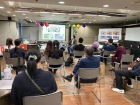 【大阪国際交流センター ベトナムカフェ】報告
