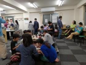 旭区のこども食堂におけるボランティア募集
